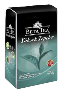 Beta Tea Yüksek Tepeler 1000 Gr ürün resmi