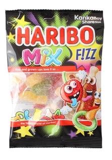 Haribo Fizz Mix 70 Gr ürün resmi