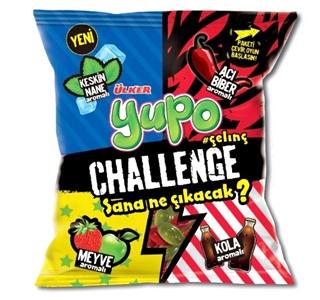 Ülker Yupo Challenge 54 Gr ürün resmi