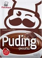 Resim Pakmaya Çikolatalı Puding 106 Gr