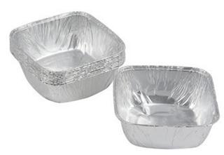 Tofita Aluminyum Sütlaç Kabı 10 Lu ürün resmi