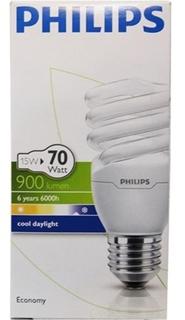 Philips Ampul Twister 15W E27 T3 Cdl ürün resmi