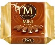 Picture of Algida Magnum Mini Badem 6 Lı 345 Ml