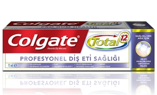 Picture of Colgate Diş Macunu Pro. Diş Eti 75 Ml