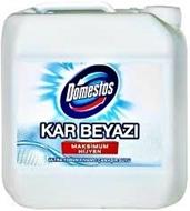 Picture of Domestos Çamaşır Suyu Kar Beyazı 3240 Ml