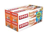 Resim Cook Buzdolabı Poşeti 4 Al 3 Öde Büyük Boy