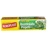 Resim Koroplast Buzdolabı Poşeti Orta