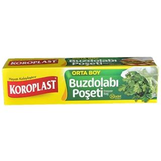 Koroplast Buzdolabı Poşeti Orta ürün resmi