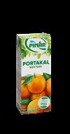 Resim Pınar Meyve Nektarı Portakal 200 Ml