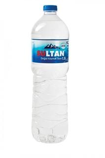 Sultan Su 1,5 Lt ürün resmi