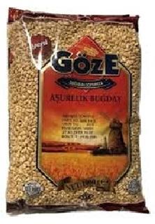Göze Aşurelik Buğday 1 Kg ürün resmi