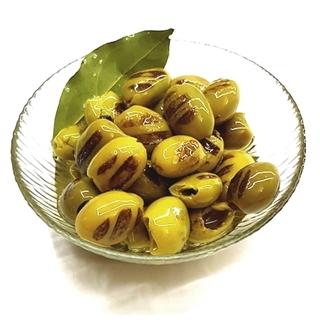 Yeşil Zeytin Izgara Grill (Kg) ürün resmi
