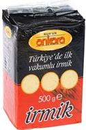 Resim Ankara Makarna İrmik 500 Gr