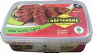 Picture of Köftehane İnegöl Köfte 440 Gr