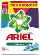 Resim Ariel Toz Çamaşır Deterjanı Dağ Esintisi Renkliler İçin 5 Kg