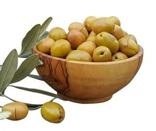Sarıyer Gurme Ayvalık Kırma Zeytin (Kg) ürün resmi