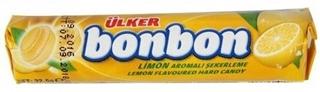 Ülker Şeker Bonbon Limon 36 Gr ürün resmi