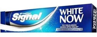 Signal Diş Macunu White Now 75 Ml ürün resmi