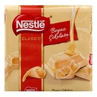 Resim Nestle Çikolata Classic Beyaz 60 Gr