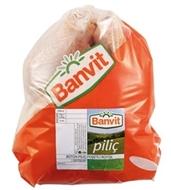 Picture of Banvit Bütün Tavuk Poşetli Kg