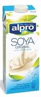 Resim Alpro Soya Sütü Sade 250 Ml