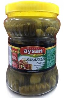 Aysan Salatalık Turşusu 1700 Gr ürün resmi