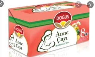 Doğuş 20'Li Anne Çayı 40 Gr ürün resmi