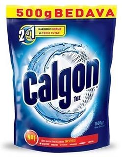 Calgon 1500 Gr ürün resmi