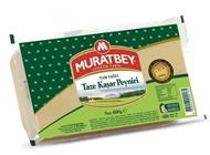 Resim Muratbey Taze Kaşar Peyniri 600 Gr