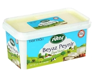 Resim Sütaş Tam Yağlı Beyaz Peynir 900 gr