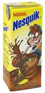 Resim Nestle Nesquik Kakaolu Süt 180 Ml