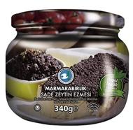 Marmarabirlik Zeytin Ezmesi 340 Gr ürün resmi