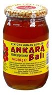 Resim Atatürk Orman Çiftliği Ankara Çiçek Balı 250 Gr