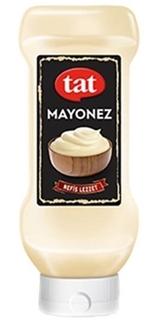 Tat Mayonez 330 Gr ürün resmi