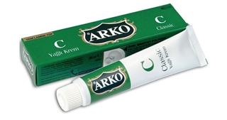 Arko Classic Yağlı Krem Yağlı Krem 20 Cc ürün resmi