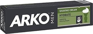 Arko Men Tıraş Kremi Hydrate 100 Ml ürün resmi