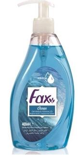 Fax Sıvı Sabun Okyanus Ferahlığı 400 Ml ürün resmi