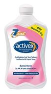 Picture of Activex Antibakteriyel Sıvı Sabun Nemlendirici 1,5 Lt