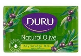 Duru Banyo Sabunu Natural Olive Zeytinyağlı 150 Gr ürün resmi