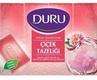 Resim Duru Fresh Duş Sabunu Çiçek Tazeliği 600 Gr