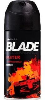 Picture of Blade Deodorant Faster 150 Ml