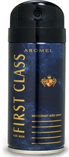 Picture of First Class Deodorant 150 Ml