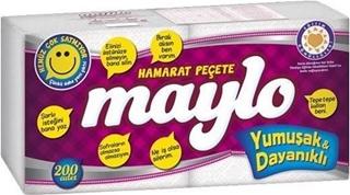 Maylo Peçete 200 Lü ürün resmi