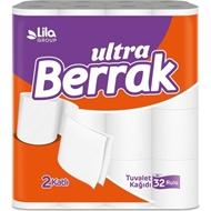 Picture of Berrak Tuvalet Kağıdı Ultra 32 Li