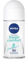 Resim Nivea Roll-On Fresh Comfort Bayan 50 Ml