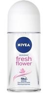 Resim Nivea Deo Roll-On Fresh Flower Kadın 50 Ml