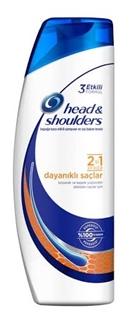 Head & Shoulders 2 si 1 Arada Şampuan Erkeklere Özel Saç Dökümelerine Karşı 400 Ml ürün resmi