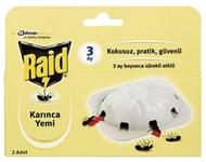 Picture of Raid Karınca Yemi 1+1