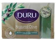 Resim Duru Kalıp Sabun Natural Olive Zeytin Yapraklı 600 Gr