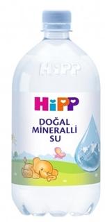 Hipp Doğa Mineralli Su 1 Lt  ürün resmi